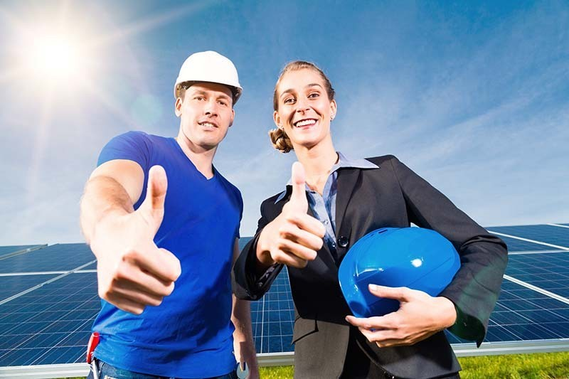 Solar Panel Installers in Eastleigh